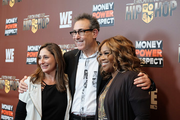 Mona Scott-Young WE tv's 'Growing Up Hip Hop' Season 2 Premiere Screening and After Party