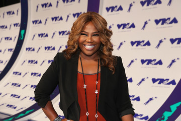 Mona Scott-Young 2017 MTV Video Music Awards - Red Carpet