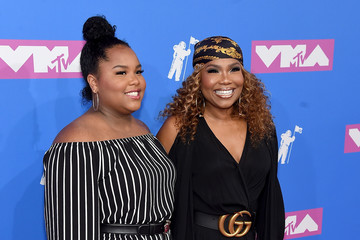 Mona Scott-Young 2018 MTV Video Music Awards - Arrivals
