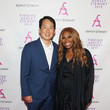 Mona Scott-Young 2019 Finding Ashley Stewart Finale Event