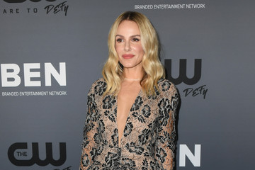 Monet Mazur The CW's Summer TCA All-Star Party - Arrivals