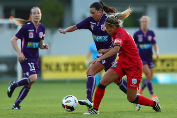 Monica W-League Rd 13 - Perth v Adelaide