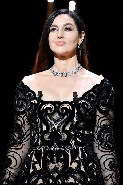 Monica Bellucci Photos Photos Closing Ceremony The 70th