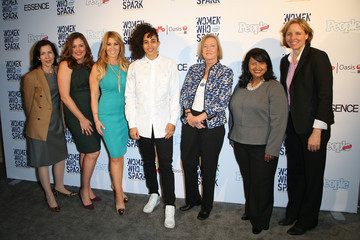 Monica Karo Women Who Spark Presented by Intel -Arrivals