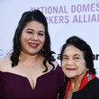 Monica Ramirez National Domestic Workers Alliance Celebrates 'Roma'