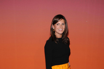 Monica Tessler Whitney Museum of American Art Gala and Studio Party