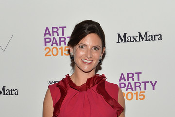 Monica Tessler 2015 Whitney Art Party