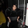 Monica Black Girls Rock 2019 Hosted By Niecy Nash - Backstage