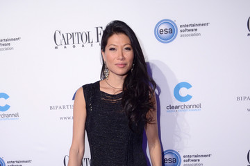 Monika Chiang Capitol File's White House Correspondents' Association Dinner After Party Presented By The Bipartisan Policy Center