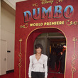 Monique Coleman 'Dumbo' World Premiere