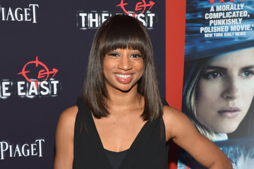 monique coleman the east premieres in nyc