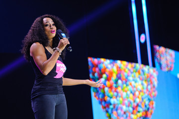 Monique Coleman Ciara, Martin Luther King III, Jordan Smith, Paula Abdul, Nico & Vinz And J.R. Martinez Come Together At WE Day Illinois To Celebrate The Power Young People Have To Change The World