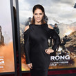 Monique Gabriela Curnen '12 Strong' World Premiere
