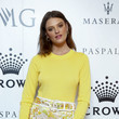 Montana Cox Crown IMG Tennis Party - Arrivals