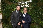 David Gandy Photos Photo