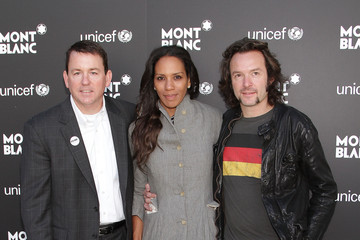 """Barbara Becker ARNE QUINZE Montblanc's Global """"Signature for Good"""" Initiative Raises $4,356,050 USD to Support UNICEF's Education Programs for Children"""