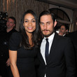 Rosario Dawson and Clemens Schick Photos