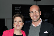 Billy Zane and Caryl M. Stern Photos Photo