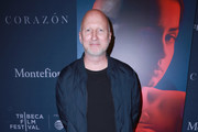 Director John Hillcoat attends CORAZON,  presented by Montefiore on April 22, 2018 in New York City.