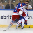Max Pacioretty and Ryan McDonagh Photos