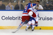 Max Pacioretty and Ryan McDonagh Photos Photo