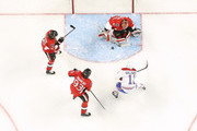 Craig Anderson Brendan Gallagher Photos Photo