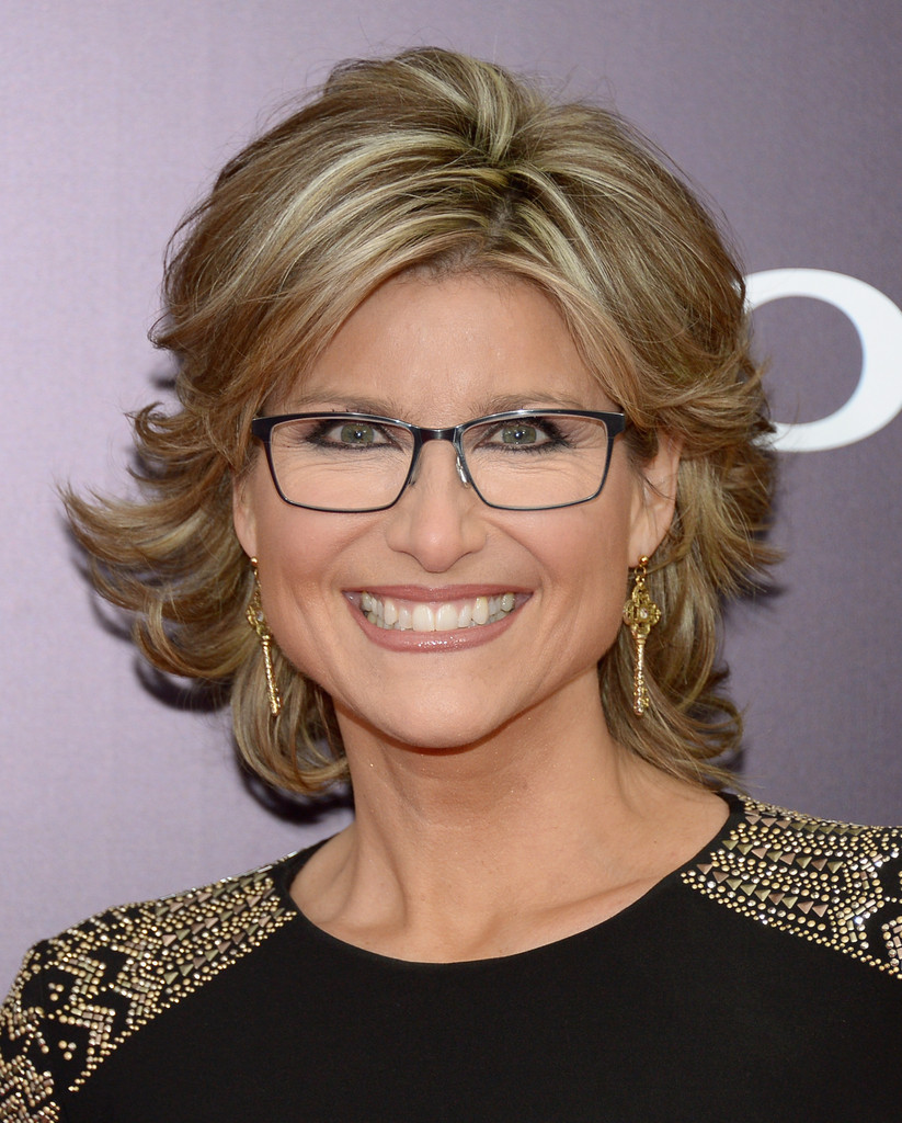 Ashleigh Banfield earned a  million dollar salary - leaving the net worth at 3 million in 2018