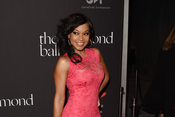 Monyetta Shaw Rihanna's 1st Annual Diamond Ball Benefitting The Clara Lionel Foundation (CLF) - Arrivals