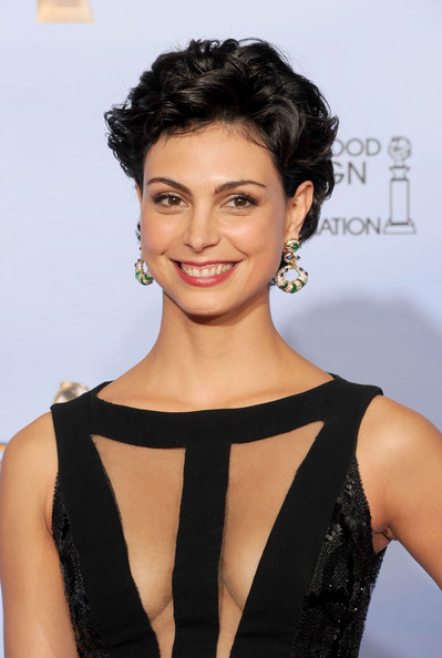 Morena Baccarin actress