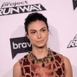 Morena Baccarin Bravo's 'Project Runway' New York Premiere