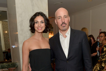 Morena Baccarin 10th Annual GLSEN Respect Awards - Los Angeles - Inside