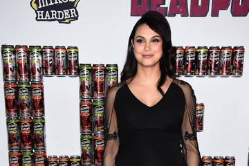 Morena Baccarin An Alternative View of the 'Deadpool' Fan Event