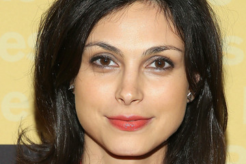 Morena Baccarin International Rescue Committee Hosts Annual Freedom Award Benefit - Arrivals