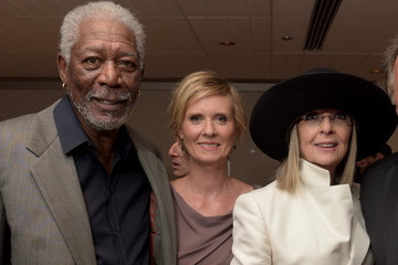"Morgan Freeman ""Ruth & Alex"" Premiere - Red Carpet - 2014 Toronto International Film Festival"