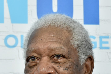 Morgan Freeman 'Going in Style' New York Premiere - Red Carpet