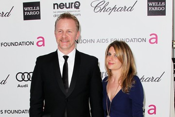 Morgan Spurlock with hot, beautiful, sexy, Single
