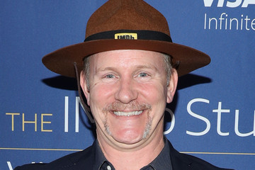 Morgan Spurlock Day Two: The IMDb Studio Hosted by the Visa Infinite Lounge at the 2017 Toronto International Film Festival (TIFF)