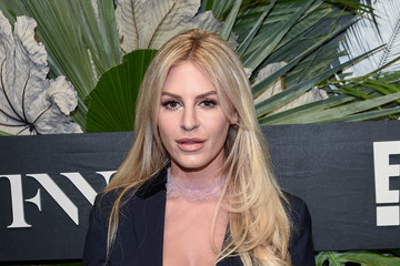 Morgan Stewart ELLE, E! And IMG Host New York Fashion Week February 2017 Kick-Off Event