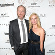 Morgan Walsh Entertainment Weekly Hosts Celebration Honoring Nominees for the Screen Actors Guild Awards - Arrivals