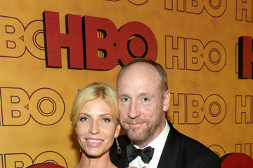 Morgan Walsh HBO's Post Emmy Awards Reception - Red Carpet