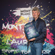 Morne du Plessis Montblanc Partners For Laureus Awards 2019 - Day One : Photocall