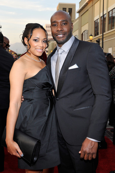 Morris Chestnut Photos Photos 45th Naacp Image Awards