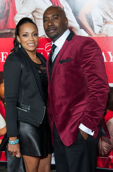 The Best Man Holiday Premieres In Hollywood Part 2