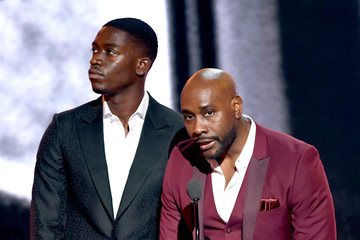 Morris Chestnut 2019 BET Awards - Show