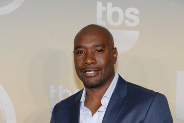 Morris Chestnut TBS/TNT Upfront Presentation — Part 2