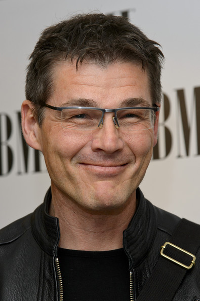 Morten Harket new album 2013