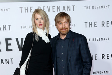 Morten Tyldum Premiere of 20th Century Fox and Regency Enterprises' 'The Revenant' - Arrivals