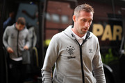 Allan McGregor Photos Photo