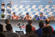 Andrea Dovizioso Marc Marquez Photos Photo