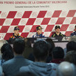 Valentino Rossi and Casey Stoner Photos